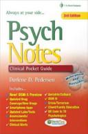PsychNotes