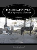 Handicap Never! I Will Love You Forever Book