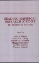 Reading Empirical Research Studies