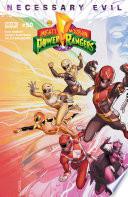 Mighty Morphin Power Rangers 50