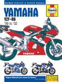 Yamaha Yzf R6 99 To 02