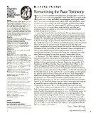 Friends Journal Book PDF