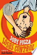 Joey Pigza Loses Control
