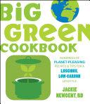 Big Green Cookbook