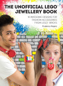 The Unofficial Lego Jewellery Book