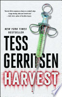 Harvest by Tess Gerritsen