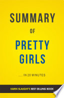 Pretty Girls  by Karin Slaughter   Summary   Analysis