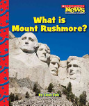 What Is Mount Rushmore