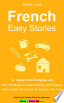 French Easy Stories