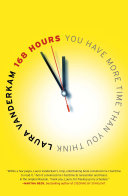 168 Hours Book Cover