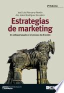 Estrategias de marketing  Un enfoque basado en el proceso de direcci  n