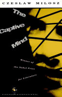The Captive Mind Book PDF
