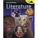 Holt Mcdougal Literature Grade 6