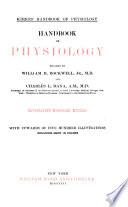 Handbook of Physiology Book PDF