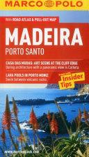 Madeira and Porto Santo Marco Polo Guide
