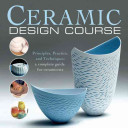 Ceramic Design Course