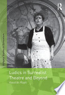 Ludics in Surrealist Theatre and Beyond