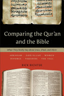 Comparing the Qur an and the Bible