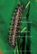 Book Life Histories of Cascadia Butterflies