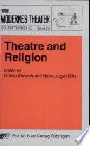 Theatre and Religion