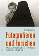 Fotografieren und Forschen