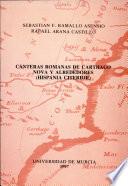 Canteras romanas de Carthago nova y alrededores (Hispania Citerior)