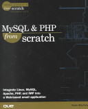 MySQL and PHP from Scratch