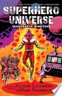 Superhero Universe