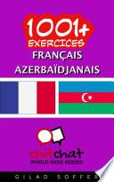 1001+ Exercices Français - Azerbaïdjanais