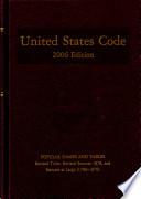 United States Code  2006  V  31