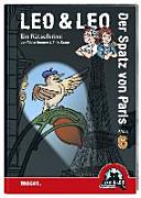 Leo & Leo: Der Spatz von Paris