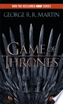 A Game Of Thrones : master of contemporary fantasy comes...