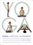 Yoga  Critical Alignment