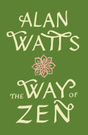 cover img of The Way of Zen