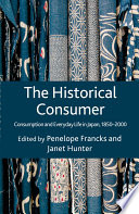 The Historical Consumer