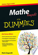 Mathe kompakt f  r Dummies