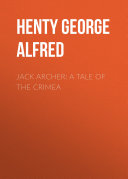 download ebook jack archer: a tale of the crimea pdf epub
