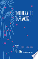 Computer aided Tolerancing