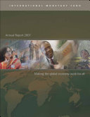 Annual Report of the Executive Board, Financial Year 2007 (EPub)