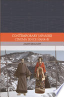 Ebook Contemporary Japanese Cinema Since Hana-Bi Epub Adam Bingham Apps Read Mobile