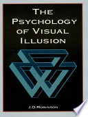 Ebook The Psychology of Visual Illusion Epub J. O. Robinson Apps Read Mobile