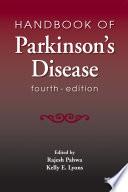 Handbook of Parkinson s Disease  Fourth Edition