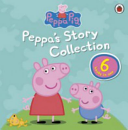 Peppa's Story Collection : love turning the tabbed pages of this...