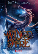 Wings of Fire 4   Die Insel der Nachtfl  gler