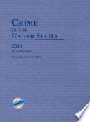 Crime in the United States 2011