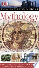 Eyewitness Companions  Mythology