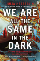 Book We Are All the Same in the Dark