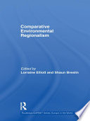 Comparative Environmental Regionalism