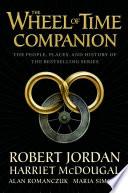 The Wheel of Time Companion Book PDF