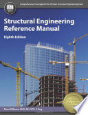 Structural Engineering Reference Manual  8th Ed  Alan Williams  2015